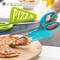 Pizzas, Refeições, Utensílios, Cozinha, Gulosos