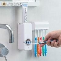 WC, Para a Casa, Higiene Oral