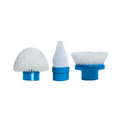 Cepillo de Limpieza Eléctrico Spin Scrubber