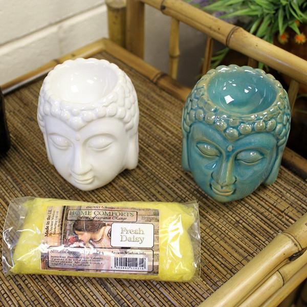 Queimador de Essências Buda