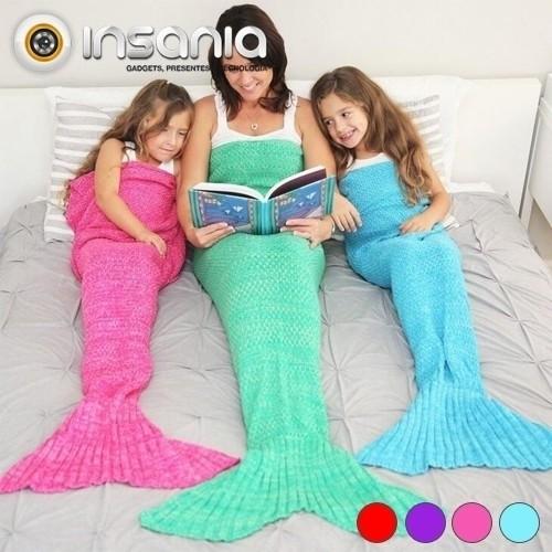 Manta Sirena
