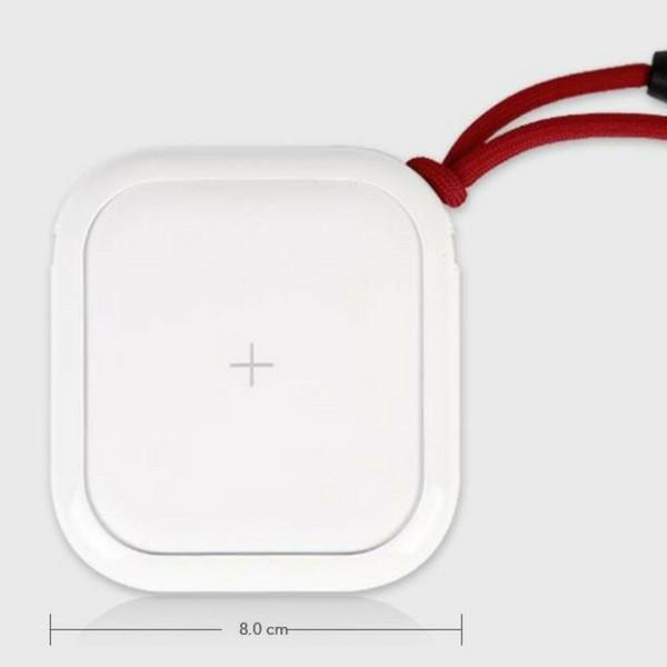 Bateria Mipow Qi Powercube 1000+ Branca
