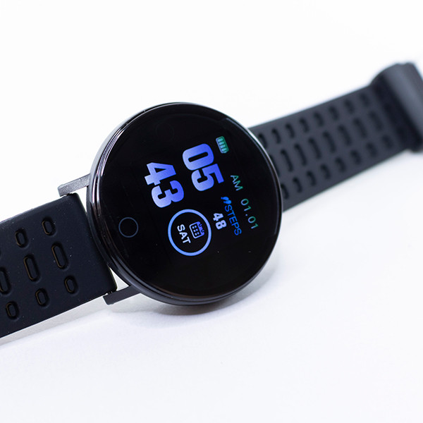 Smartwatch Android e IOS Y1