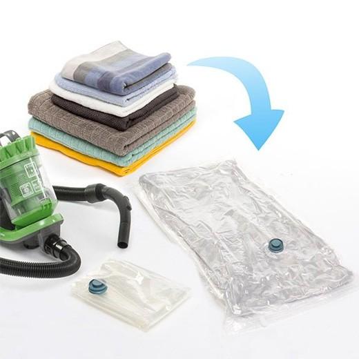 Bolsas para guardar ropa al vacio pack 2 entregas for Bolsas para guardar ropa