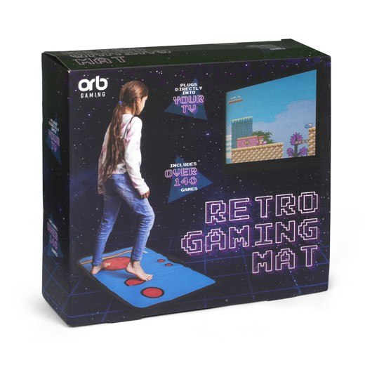 Tapete Retro Gaming
