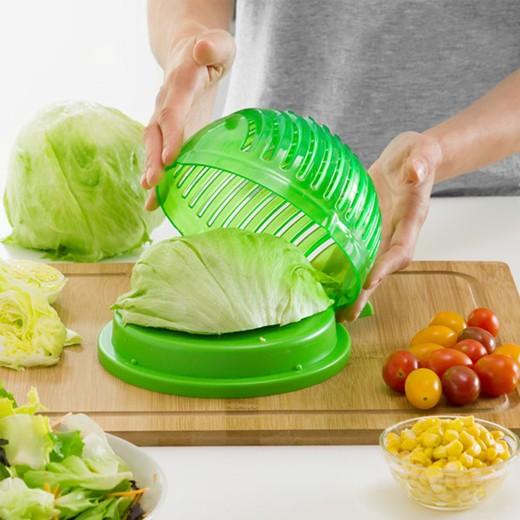 Utensílio para Preparar Saladas