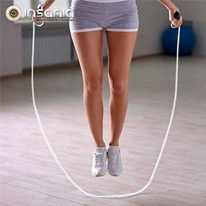 Cuerda Digital Fitness Sport