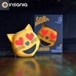 High Tech, Carregadores, Tecnologia, Smartphones, Viajar, Smartphones, Tech Addicts,  Estudantes, Presentes, Amigo Secreto, Emoji, Gatos, Corações, Para ela, Para rapariga, Para namorada, Powerbanks Emojis