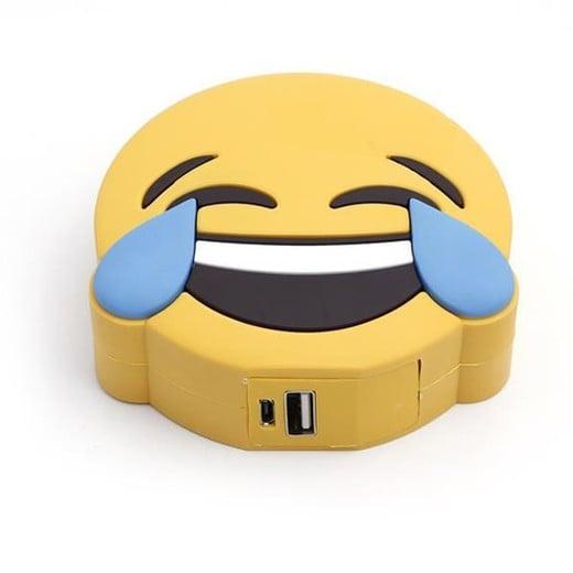 Power Bank Emoticono LOL