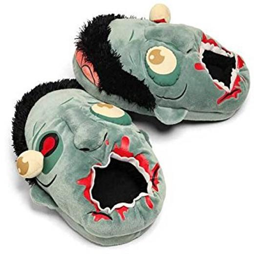 Pantufas Zombie
