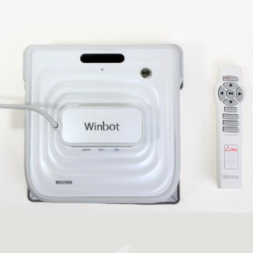 Robot Limpeza de Vidros Winbot