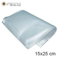 Sacos de Vácuo 15x25 cm