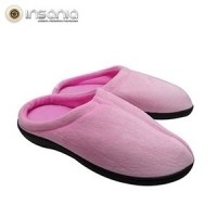Zapatillas Relax Gel Rosa