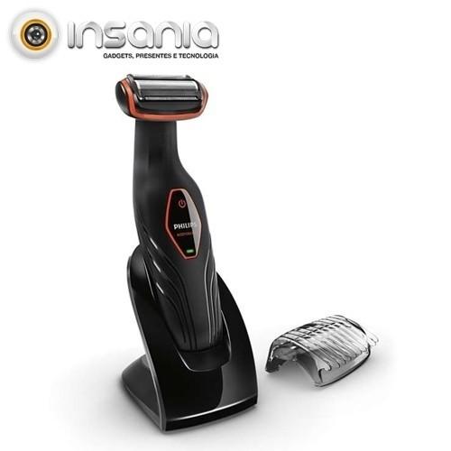 Máquina de Barbear Philips BG 2024 Bodygroom