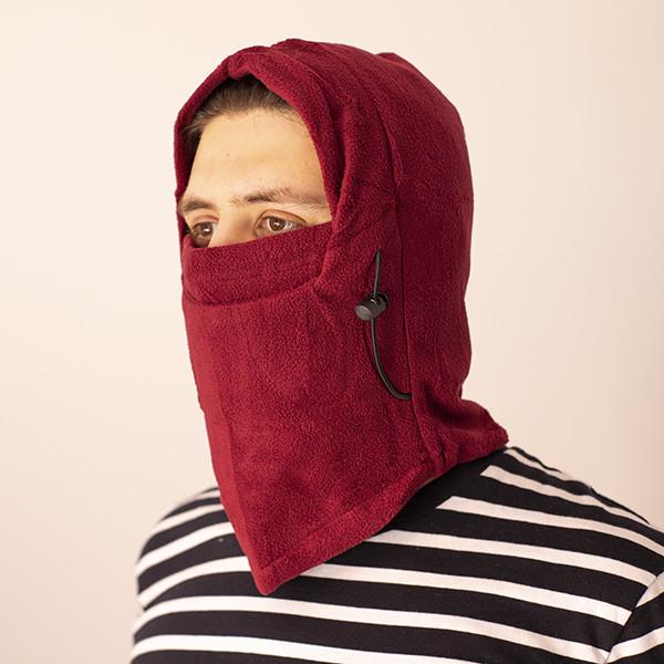 Capucha Multiusos Ninja Hoodie