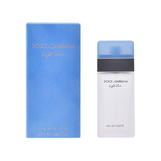 Perfume Feminino Light Blue Dolce & Gabbana EDT 25 ml