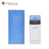 Perfume Feminino Light Blue Dolce & Gabbana EDT 25 ml