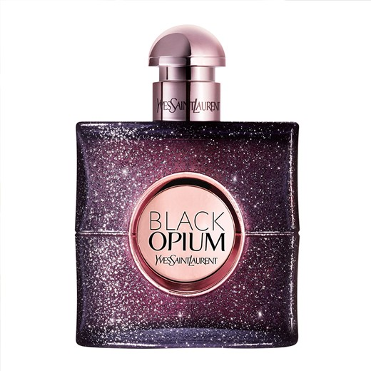 Perfume Feminino Black Opium Nuit Blanche Yves Saint Laurent EDP 50 ml