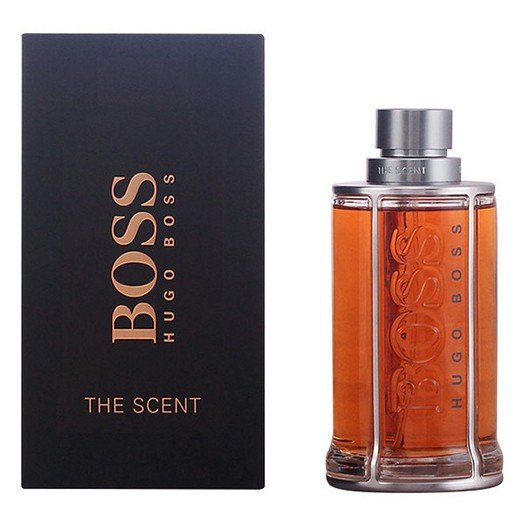 Perfume Masculino The Scent Hugo Boss EDT 50 ml