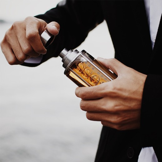 Perfume Masculino The Scent Hugo Boss EDT 50 ml