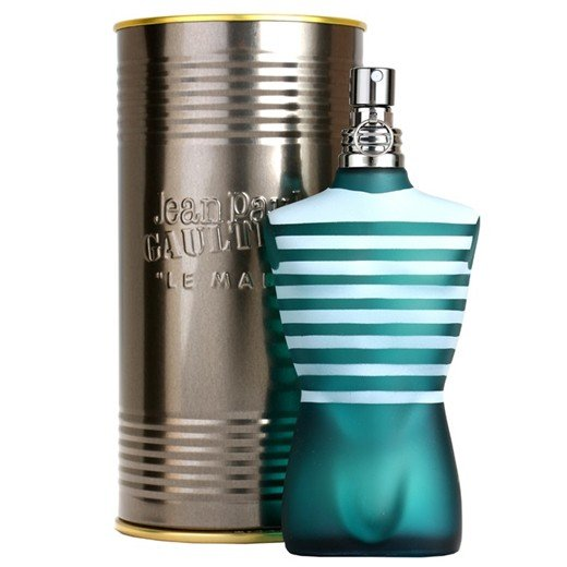 Perfume Masculino Le Male Jean Paul Gaultier EDT 125 ml