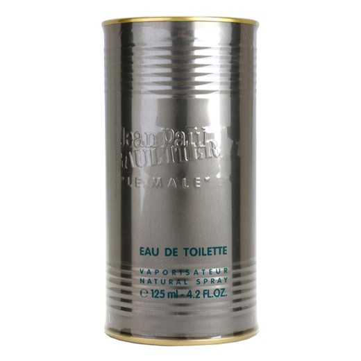 Perfume Masculino Le Male Jean Paul Gaultier EDT 125 ml