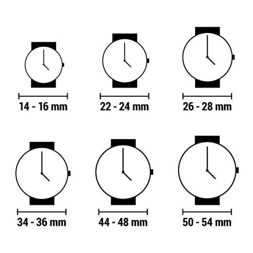 Relógio para Mulher Pepe Jeans R2351101505