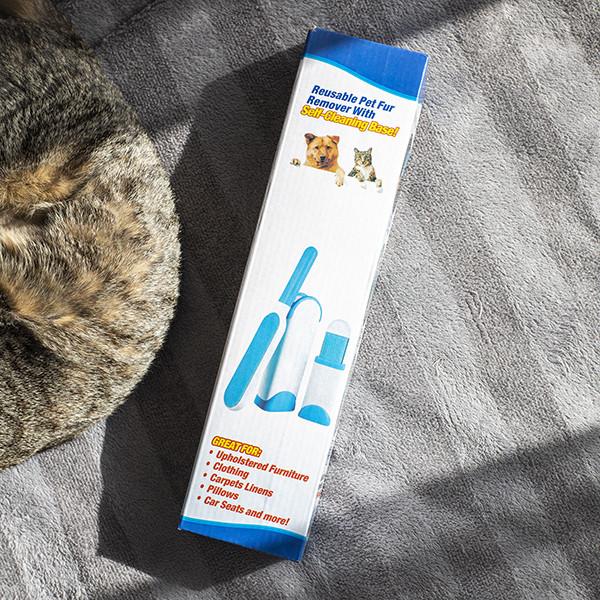 Kit de Limpeza para Remover Pelos