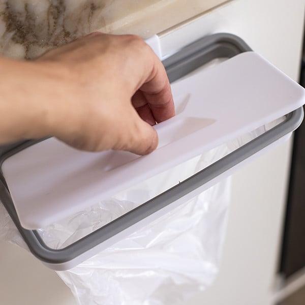 Suporte para Sacos do Lixo