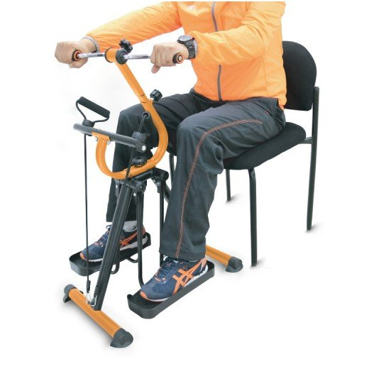 Máquina de Exercícios Multifunções