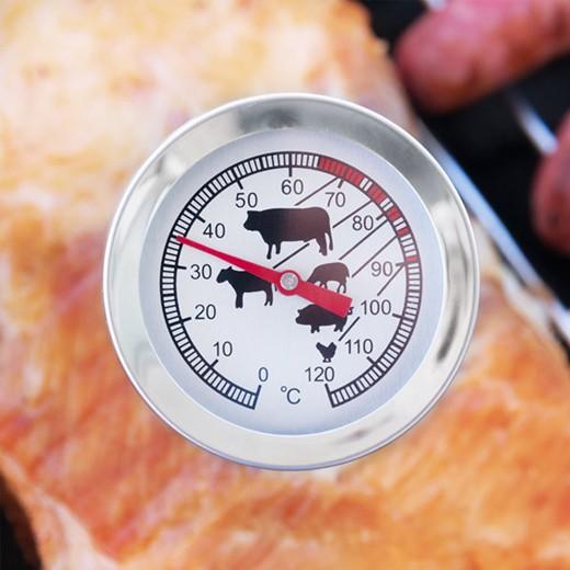 Termómetro de Cozinha para Carne