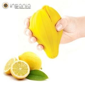 Espremedor de Limões de Plástico