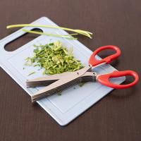 Tesouras, Preparação Alimentar, Utensílios de Cozinha, Refeições