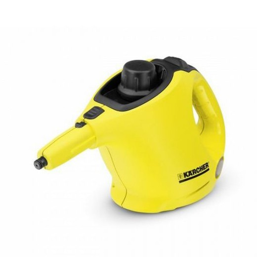 Vaporeta Manual Karcher SC1 1200W