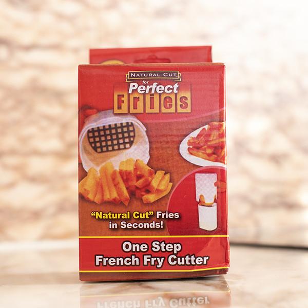 Utensílio Cortador de Batatas