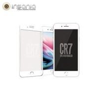 Película Panzerglass CR7 para iPhone 8/7/6S/6 Branco