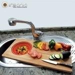 Para a Cozinha, Para a Casa, Preparação Alimentar, Alimentos, Cozinha, Refeições, Cozinhar