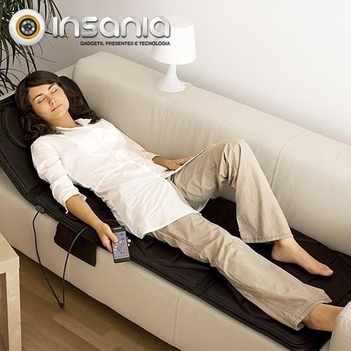Tapete de Massagem com Calor