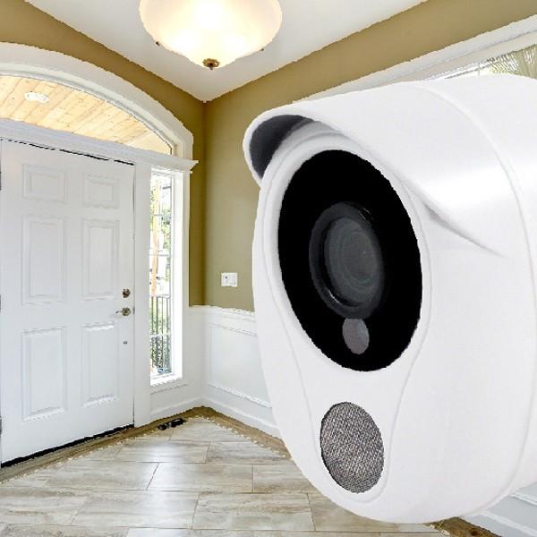 Câmara para Interior Sirene KGuard WR820A