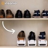Arrumação, Organização, Organizadores de Sapatos, Sapatos, Calçado, Para a Casa, Para ela, Casa