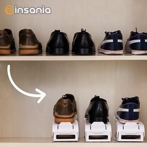 Organizador de Zapatos 6 pares