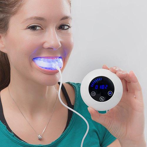Branqueador Dental Profissional
