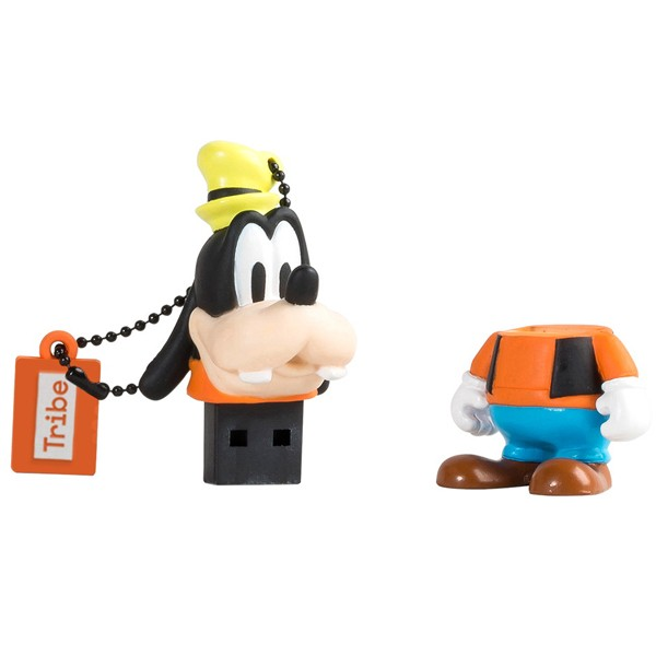 Tribe Pen Drive Disney Goofy 16GB