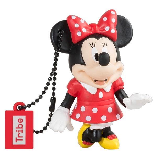 Tribe Pen Drive Disney Minnie Mouse 16GB