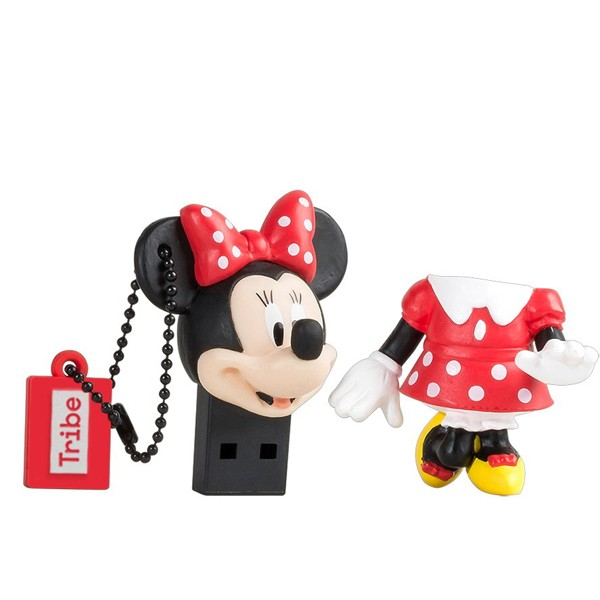Tribe Pen Drive Disney Minnie Mouse 16GB