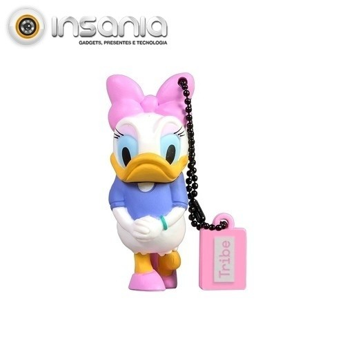 Tribe Pen Drive Disney Daisy Duck 16GB