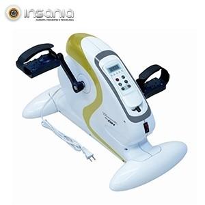 Minibike Elétrica YF612 BH Fitness