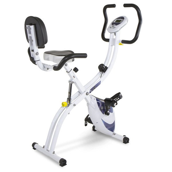 Bicicleta Elíptica Vitacross Program YC202 BH Fitness