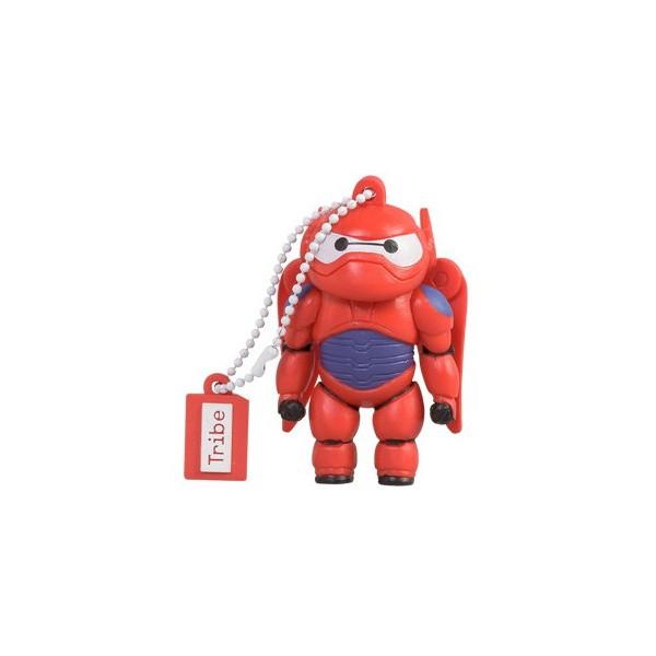 Tribe Pen Drive Pixar Big Hero 6 Baymax Armoured 16GB