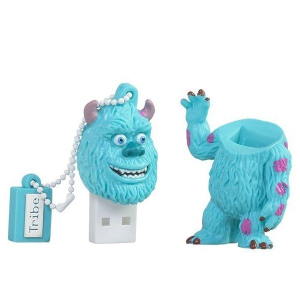 Tribe Pen Drive Pixar Monster&Co James Sullivan 16GB